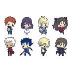 esシリーズnino ラバーストラップコレクション 劇場版「Fate/stay night[Heaven's Feel]」 8個入りBOX[コトブキヤ]《発売済・在庫品》