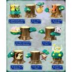 ポケットモンスター あつめて!かさねて!ポケモンの森2 流れ星の夜 8個入りBOX (食玩)[リーメント]《発売済・在庫品》