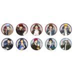 黒子のバスケ BIG缶バッジコレクション Vol.1 10個入りBOX[ソル・インターナショナル]《03月予約》