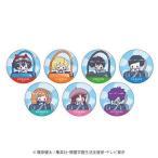缶バッジ「SKET DANCE」02/うぃずみー 7個入りBOX[A3]《06月予約》