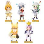けものフレンズ コレクションフィギュア 6個入りBOX