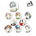 ペルソナ4 トレーディング Ani-Art 缶バッジ 9個入りBOX[アルマビアンカ]《09月予約》
