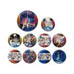 戦姫絶唱シンフォギアXV トレーディング缶バッジ 10個入りBOX[アルマビアンカ]《12月予約》