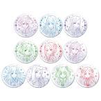 プリンセス・プリンシパル Crown Handler キャラバッジコレクション 10個入りBOX[ムービック]《発売済・在庫品》