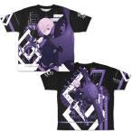 Fate/Grand Order -絶対魔獣戦線バビロニア- マシュ・キリエライト 両面フルグラフィックTシャツ/XL[コスパ]《07月予約》