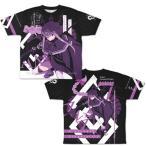 Fate/Grand Order -絶対魔獣戦線バビロニア- アナ 両面フルグラフィックTシャツ/S[コスパ]《07月予約》