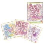プリキュア色紙ART3 10個入りBOX (食玩)[バンダイ]《11月予約》