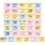 アイドルマスター シンデレラガールズ キラステコレクション サンリオキャラクターズ 10パック入りBOX[ムービック]《12月予約》