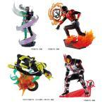 プチラマシリーズ 仮面ライダー Legend Rider Memories 4個入りBOX[メガハウス]《02月予約》