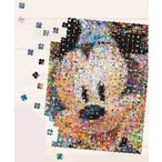 ジグソーパズル ジガゾーパズル/ディズニー&ピクサー キャラクターズ 520ピース(DJ-520-004)[テンヨー]《06月予約》