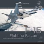 Yahoo!あみあみ Yahoo!店エアクラフト・イン・ディテール No.2: F-16 (23ヶ国の空軍)写真集(書籍)[HMH Publications]《取り寄せ※暫定》