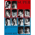 SUPER VOICE STARS PHOTOGRAPHED BY LESLIE KEE (書籍)[MOGURA ENTERTAINMENT]《02月予約》
