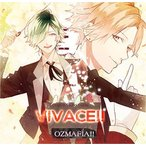 CD OZMAFIA!! Original Soundtrack 「VIVACE!!」[Poni-Pachet SY]《在庫切れ》