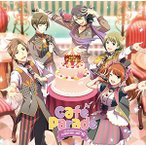 CD THE IDOLM@STER SideM ST@RTING LINE -10 Cafe Parade[ランティス]《取り寄せ※暫定》