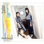 CD TrySail (麻倉もも、雨宮天、夏川椎菜) / 「Sail Canvas」 BD付初回生産限定盤[アニプレックス]《取り寄せ※暫定》