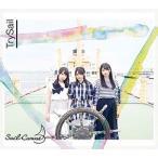 CD TrySail (麻倉もも、雨宮天、夏川椎菜) / 「Sail Canvas」 DVD付初回生産限定盤[アニプレックス]《取り寄せ※暫定》
