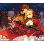 CD sound drama Fate EXTRA 第四章 熾天は天降りて / 阿部敦、丹下桜、植田佳奈 他[HOBiRECORDS]《取り寄せ※暫定》