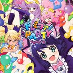 CD プラズマジカ / ドレミファPARTY (SHOW BY ROCK!!しょ〜と!! OP)[ポニーキャニオン]《取り寄せ※暫定》