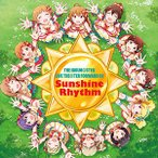 CD THE IDOLM@STER LIVE THE@TER FORWARD 01 Sunshine Rhythm[ランティス]《取り寄せ※暫定》