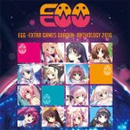 Yahoo!あみあみ Yahoo!店CD EGG -Extra Games Garden- anthology 2016[PB2 Records]《取り寄せ※暫定》