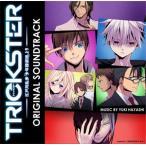 CD TRICKSTER-江戸川乱歩「少年探偵団」より-オリジナルサウンドトラック[JES]《取り寄せ※暫定》
