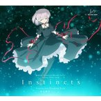 CD 水谷瑠奈(NanosizeMir) / Instincts (TVアニメ「Rewrite」2ndシーズンEDテーマ)[SME]《03月予約※暫定》