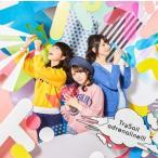 CD TrySail / adrenaline!!! 初回生産限定盤 DVD付 (TVアニメ「エロマンガ先生」EDテーマ)[SME]《取り寄せ※暫定》