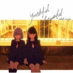 CD 内田真礼 / youthful beautiful 通常盤 (TVアニメ「SSSS.GRIDMAN」EDテーマ)[ポニーキャニオン]《発売済・在庫品》