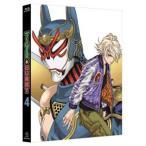 BD TIGER&BUNNY(タイガー&バニー) 4  初回限定版 (Blu-ray Disc)[バンダイビジュアル]《取り寄せ※暫定》