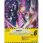 BD 健全ロボ ダイミダラー Vol.6 (Blu-ray Disc)[ショウゲート]《取り寄せ※暫定》