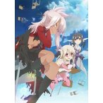 DVD Fate/Kaleid liner プリズマ☆イリヤ ツヴァイ!  通常版 第5巻[KADOKAWA]《取り寄せ※暫定》