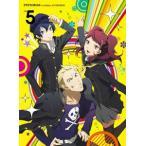 DVD ペルソナ4 ザ・ゴールデン 5 【完全生産限定版】[アニプレックス]《取り寄せ※暫定》