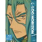 BD ログ・ホライズン 第2シリーズ 4 (Blu-ray Disc)[メディアファクトリー/KADOKAWA]《取り寄せ※暫定》