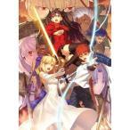 BD Fate/stay night [Unlimited Blade Works] Blu-ray Disc Box II 【完全生産限定版】[アニプレックス]【送料無料】《取り寄せ※暫定》