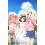 DVD Fate/Kaleid liner プリズマ☆イリヤ ツヴァイ ヘルツ! 第1巻 通常版[KADOKAWA]《取り寄せ※暫定》