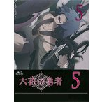 BD 六花の勇者 5 (Blu-ray Disc)[ポニーキャニオン]《取り寄せ※暫定》