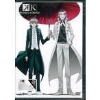 DVD K RETURN OF KINGS vol.7[キングレコード]《取り寄せ※暫定》