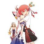 BD 紅殻のパンドラ 第1巻 Blu-ray限定版[KADOKAWA]《取り寄せ※暫定》