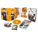 DVD ハイキュー!!セカンドシーズン vol.1 初回生産限定版[東宝]《取り寄せ※暫定》