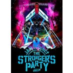 DVD JAM Project 15th Anniversary Premium LIVE THE STRONGER'S PARTY[ランティス]《取り寄せ※暫定》