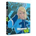 BD Dimension W 3 特装限定版 (Blu-ray Disc)[バンダイビジュアル]《取り寄せ※暫定》