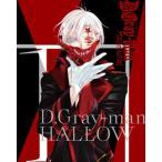 DVD D.Gray-man HALLOW 1 完全生産限定版[アニプレックス]《在庫切れ》