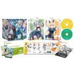 BD アンジュ・ヴィエルジュ Blu-ray BOX-3 初回生産限定版 (Blu-ray Disc)[KADOKAWA]《取り寄せ※暫定》