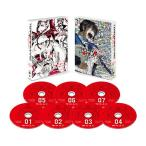 DVD TERRAFORMARS REVENGE DVD-BOX 初回仕様版[ワーナーエンターテイメント ジャパン]《取り寄せ※暫定》