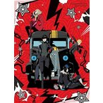 BD PERSONA5 The Animation - THE DAY BREAKERS - 完全生産限定版 (Blu-ray Disc)[アニプレックス]《在庫切れ》