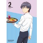BD WWW.WORKING!! 2 完全生産限定版 (Blu-ray Disc)[アニプレックス]《取り寄せ※暫定》