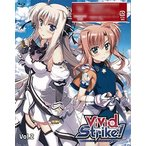 BD ViVid Strike! Vol.2 (Blu-ray Disc)[キングレコード]《取り寄せ※暫定》