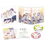 DVD ゆゆ式OVA 初回限定版 「困らせたり、困らされたり」[NBC]《在庫切れ》
