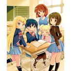 BD きんいろモザイク Pretty Days (Blu-ray Disc)[ショウゲート]《発売済・在庫品》