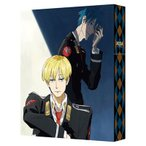 BD ACCA13区監察課 Blu-ray BOX 1 特装限定版[バンダイビジュアル]《在庫切れ》